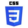 Logo du css 3