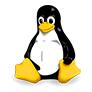 Logo de linux représentant un pingouin